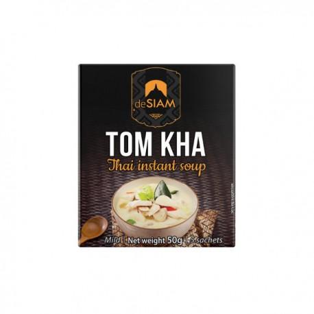 Tom Kha Bouillonpoeder 50g