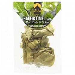 Kaffir-limoenblaadjes 3g