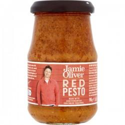 Pesto Rood  190g