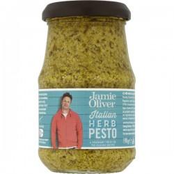 Pesto aux Herbes Italiennes 190g