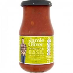 Sauce Tomate Basilic 400g