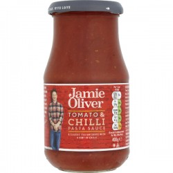 Sauce Tomate au Piments 400g