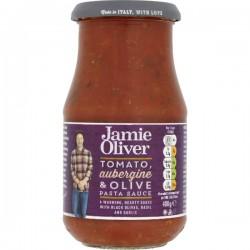 Sauce Tomate Aubergines et Olives 400g