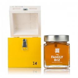 Tijm honing (giftpack) BIO 460g