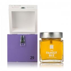 Honing van wilde bloemen (giftpack) BIO 460g