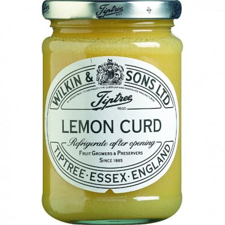 Lemon Curd 312g