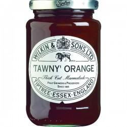 """Tawny"" Marmelade (Dik gesneden) 340g"