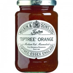 """Tiptree"" Orange Marm. (Middel gesneden) 340g"