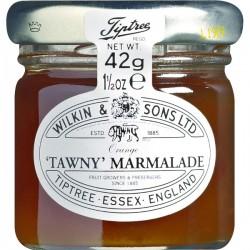 Tawny sinaasappel Marmelade 42g