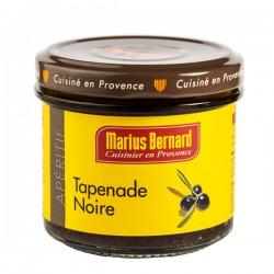 Tapenade Noire 100g