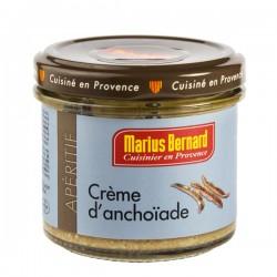 Crème d'Anchoiade 100g