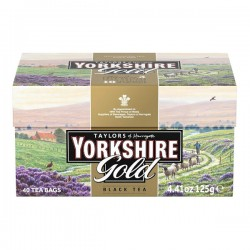 Yorkshire Gold thee 40s