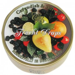 Snoepjes Mix Fruit 200g