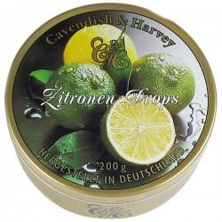Snoepjes Zure citroen 200g