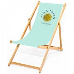 Strandstoelen Sal de Ibiza