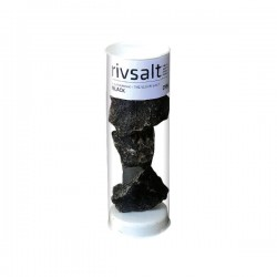 Zwart zout Kala namak refill 170g