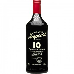 10 Years Old Tawny Port 75cl