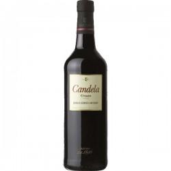 Candela Cream Sherry 75cl