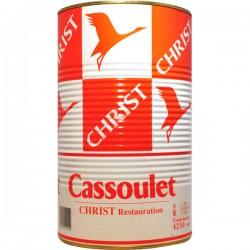 Cassoulet 4200g