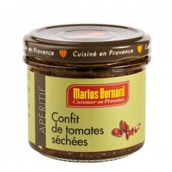 Tapenade Confit de tomates sechées 100g