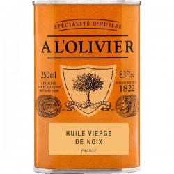 Bid. Oranje  Zuivere Walnotenolie 250ml