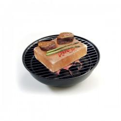 Block de sel BBQ 3200g