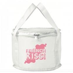 The French Kiss Club koozie (1st)