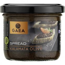 Tapenade d'olives de Kalamata 125 ml