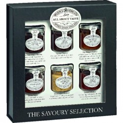 The Savoury Selection 6x42g