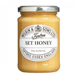 Tiptree Set Honey 340g