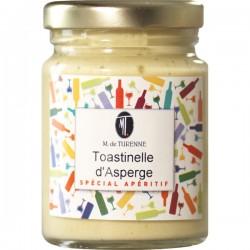 Toastinelle D'Asperges 100g