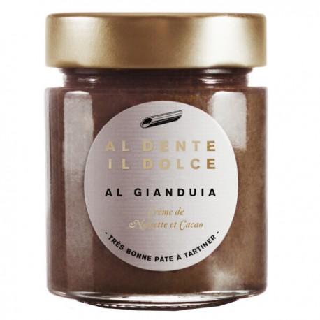 Crème de gianduia 150g