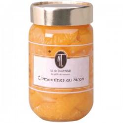 Clementines op Siroop 358ml