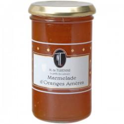 Marmelade bittere Sinaas 320g