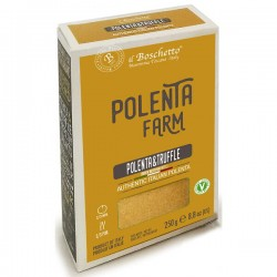 Polenta & Truffel 250g