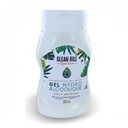 Hydro-alcoholische handgelClean Bill 280ml