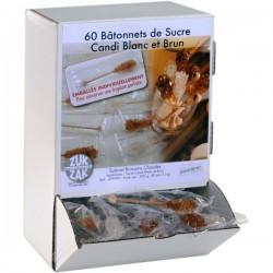 BigBox Batonnets Candy (60 pces)