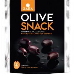 SnackP. Olives dénoyeautés Kalamata 65g