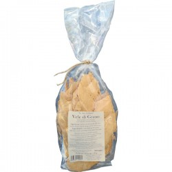Luchtige Italiaanse crackers 170g