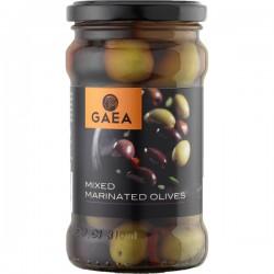 Mélange d'olives (Kalamata, noirs,...) 315ml