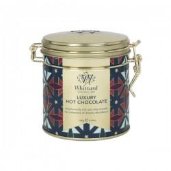 Kerst '20 warme chocolade blik 350g