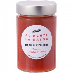 Tomatensaus Ragu all Italiana (Bolognaise) 200g