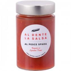 Sauce Tomate à l'Espadon 200G