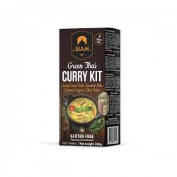 Groene curry kookkit 260g