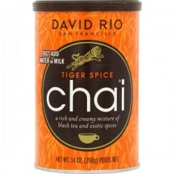 Tiger Spice Chai  (glutenvrij) 398g