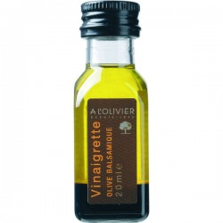 Vinaigrette French Dressing N° 2 - 20ml