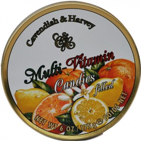 Multi Vitamin Candies 175g