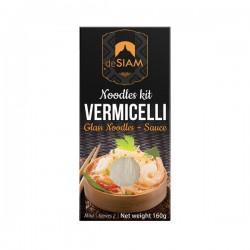 Vermicelli (met saus) 160g