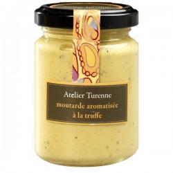 Moutarde A La Truffe 150g (6% Truffe & Jus Truffe)