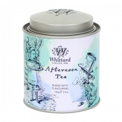 Alice in Wonderland Afternoon thee caddy 100g